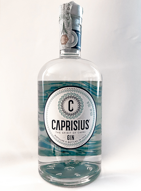 Caprisius Premium Capri Gin