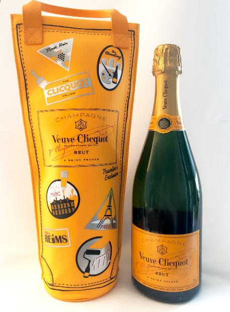 Veuve Clicquot Brut Imperial Champagne